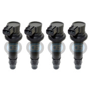 COILSPEC IGNITION COIL 469332 / YAMAHA (4 PACK)
