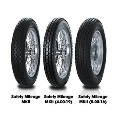 Safety Mileage variations