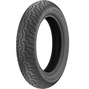 Dunlop D404  Front Tire