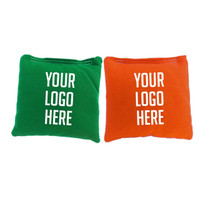 Design Your Own Custom Cornhole Toss Bags