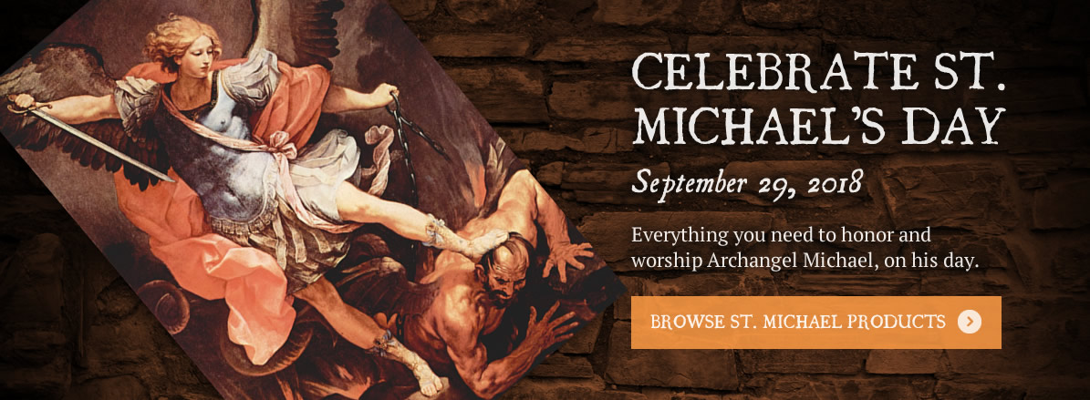 Browse St. Michael Products