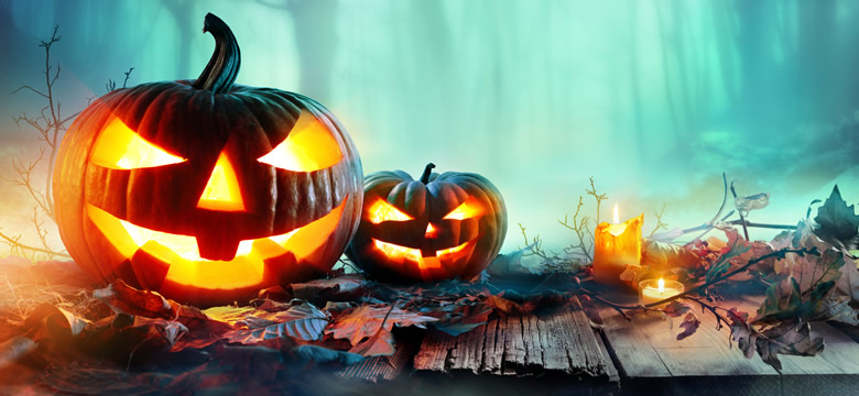 The Mystery and Superstition of Halloween