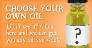 Choose Your Own Oil