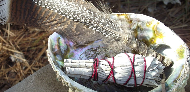 Smudging: The Art of Purification - Original Products