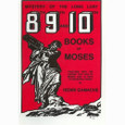 8th,9th & 10th Books of Moses