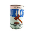 Court Case Incense Powder