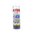 7 African Powers 7 Color 7 Day Prayer Candle