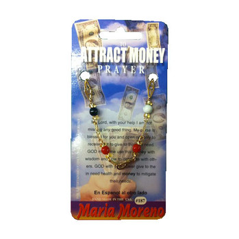 Attract Money Bracelet