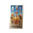 7 African Powers Laminated Prayer Card