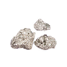Iron Pyrite Nuggets