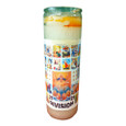 21 Division Custom Scented Candle