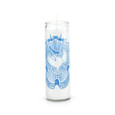 Holy Spirit 7 Day 1 Color Prayer Candle
