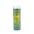 Lotto 7 Day 1 Color Prayer Candle