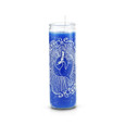 Peace 7 Day 1 Color Prayer Candle