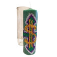 Fast Luck/Money Drawing Candle