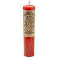 Attraction/Love Blessed Pillar Candle