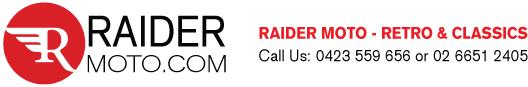 Raider Moto