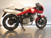 Ducati Alchemy  Vee Two 900SD
