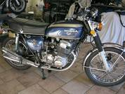 1972 Honda CB750 Four