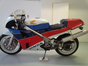 1989 Honda VFR750R-RC30