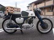 HondaCB92R 1960