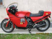 Moto Guzzi Le Mans Mk III 1981