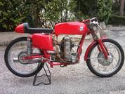 1954 MV Mono Albelo 125