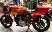 1983 Ducati MHR 900