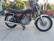 1993 Yamaha SR500