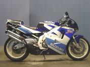 Suzuki RGV250SP