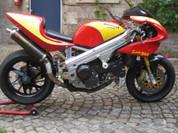 2005 Ducati Spondon 996