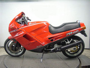 1986 Ducati 750 Paso