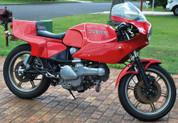 1986 Ducati Pantah 500