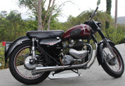 1956 Matchless Clubman
