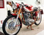 1964 Ducati Elite 200