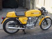 1974 Ducati 750-Sport