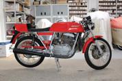 1976 MV Agusta 125 Sport