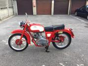 1957 Moto Guzzi Lodola