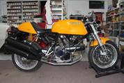 2006 Ducati Sport Classic