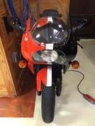 1994 Harley VR1000