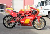 1981 Ducati TT2