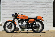 1973 Ducati 250 Desmo