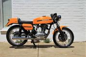 1974 Ducati 350 Desmo