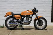 1974 Ducati 450 Desmo