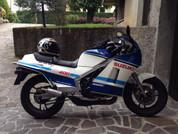 1985 Suzuki RG400