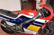 1985 Honda NS400R