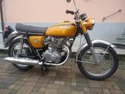 1971 Honda CB450