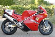 1991 Ducati SP3 #131