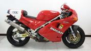 1991 Ducati SP3 #189