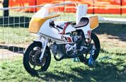 1981 Ducati Pantah 500 Racer